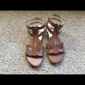 Michael Kors gladiator sandal